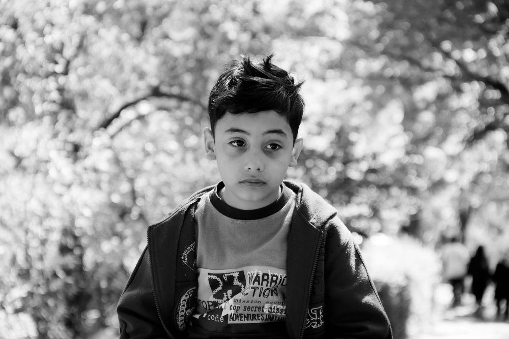 """my son """"ILYA"""" by msina2006"""