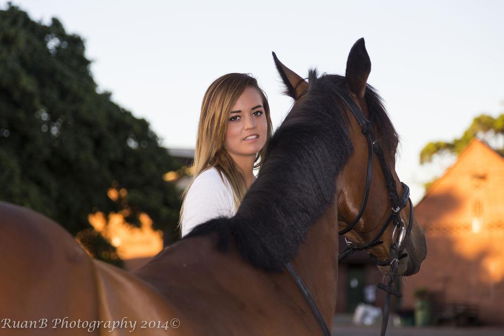 Photo in Random #tajha #horse #stables #model