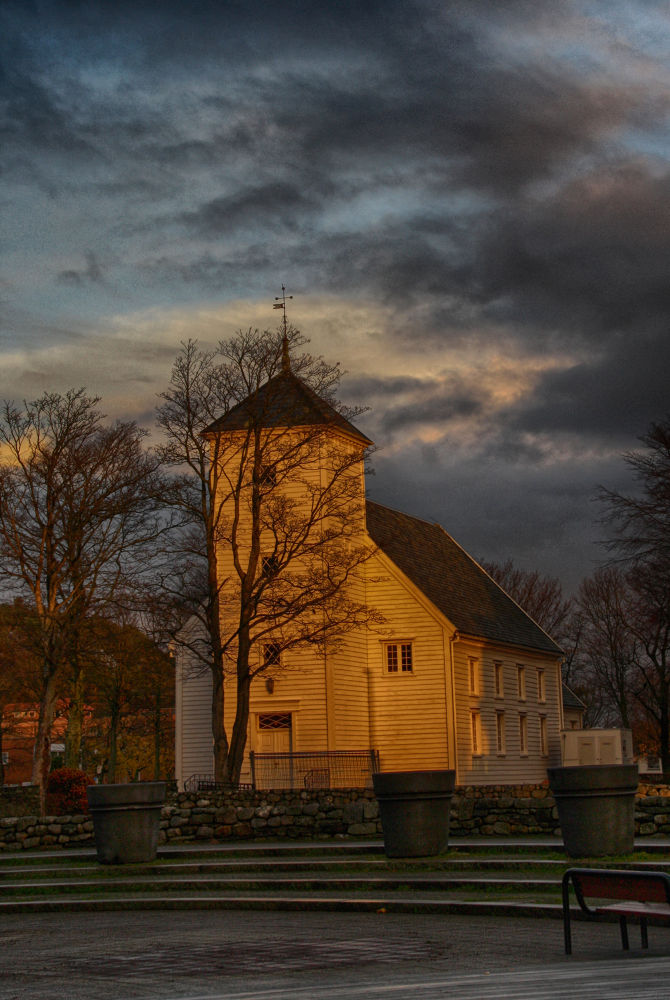 Randaberg-Norway by GGPhoto
