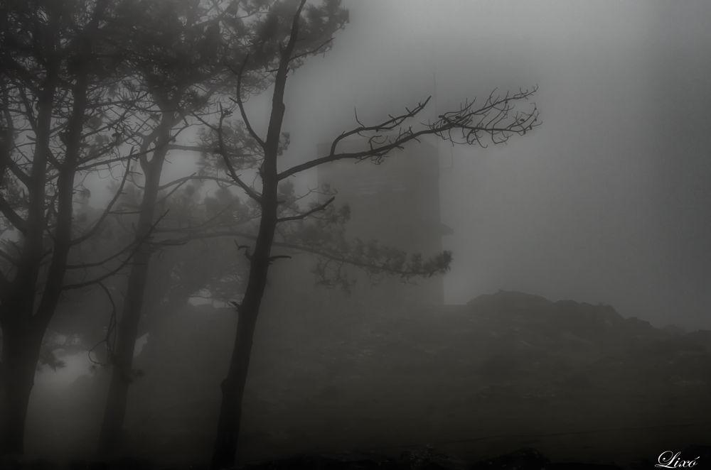 Pobra do Caramiñal - La Coruña. by Lixó