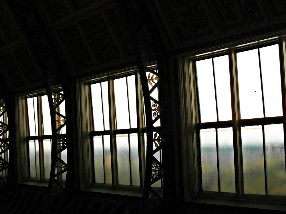 Window to? by TataBe