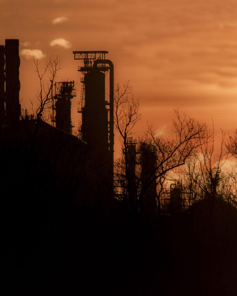 industria by MAUROL