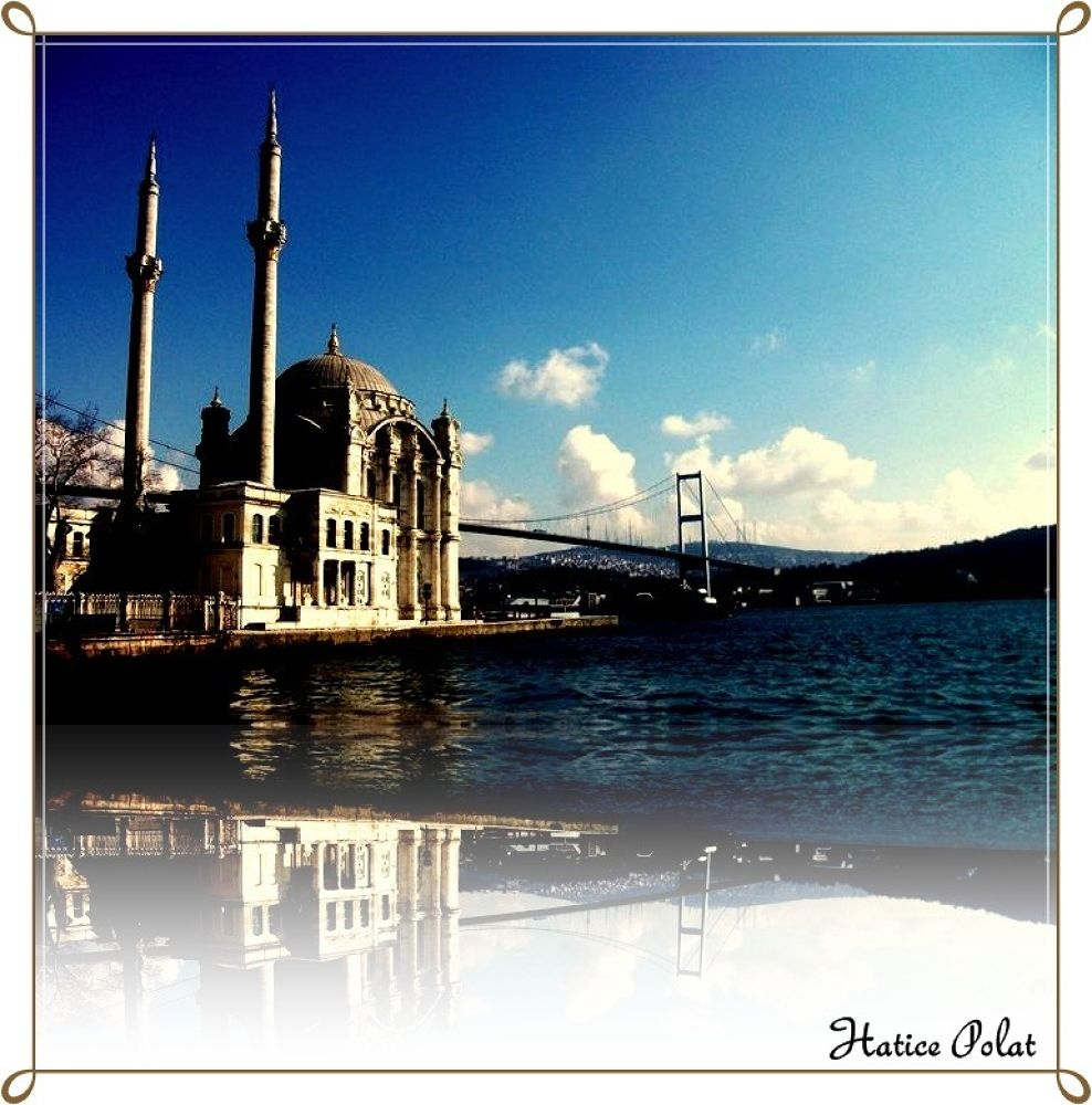 Photo in Architecture #ortaköy