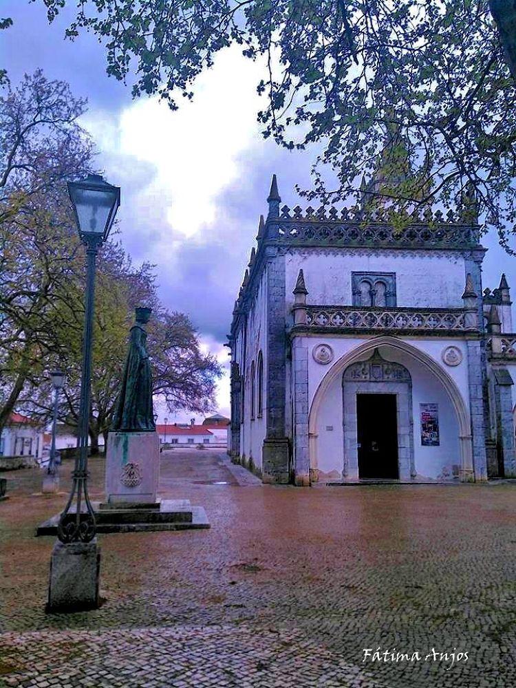 O Mosteiro by fatimaanjos180