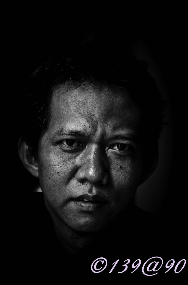Photo in Random #portrait