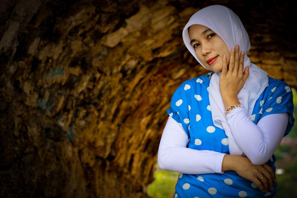 my wife by ruru malle