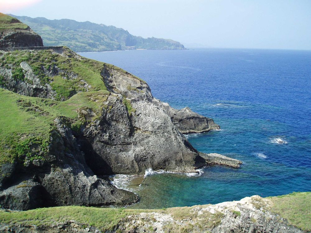 "@MANDY NAVASERP   ""Batanes  Rugged Shorelines"" by mandynavasero"