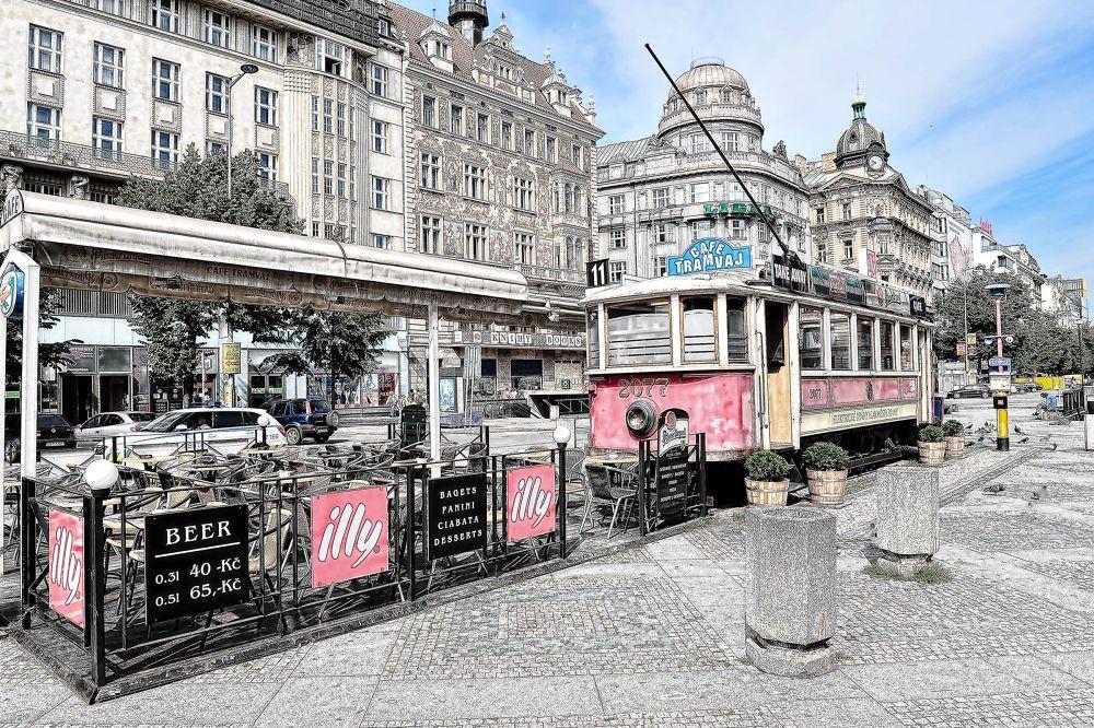 Prague Czech by josephmichalak1
