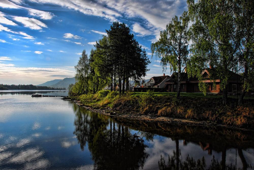 Loe Norway by josephmichalak1