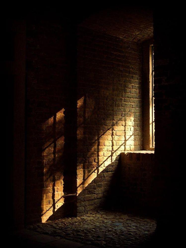 shadow by jirkafucikovsky