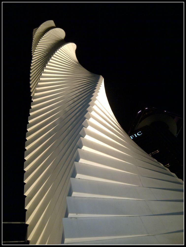 Spiral Night by Andysamm