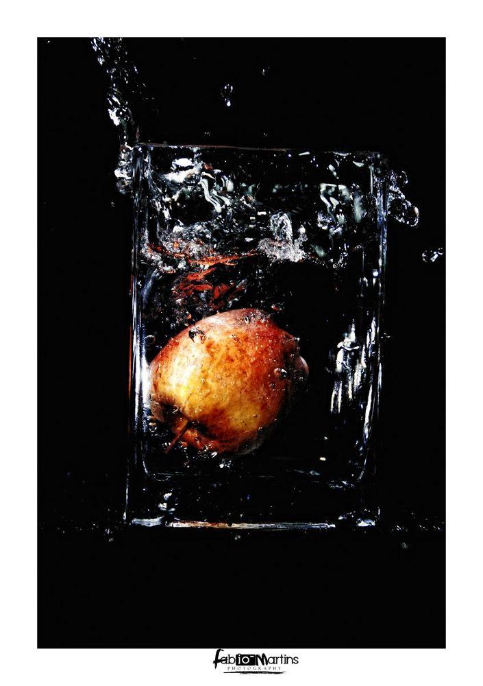 Apple  by Fotografo Fabio Martins