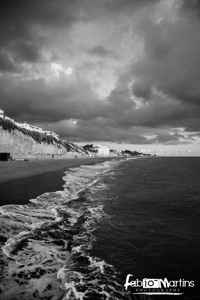 A caminho da praia do Inatel  by Fotografo Fabio Martins