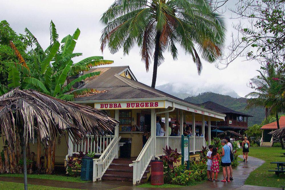 Hawaii by Jim McCullaugh