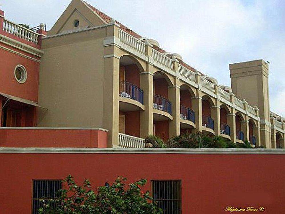 HOTEL SANTA CLARA- CARTAGENA DE INDIAS by PALOMAGAR