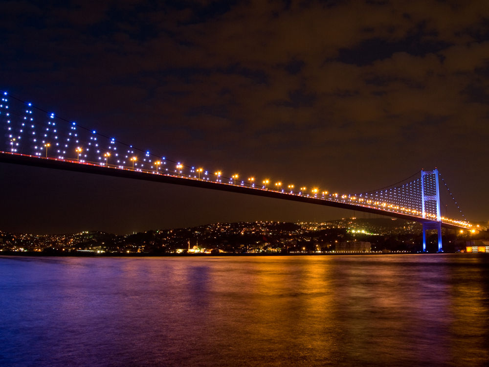 Istanbul 2012 by matthiashackert