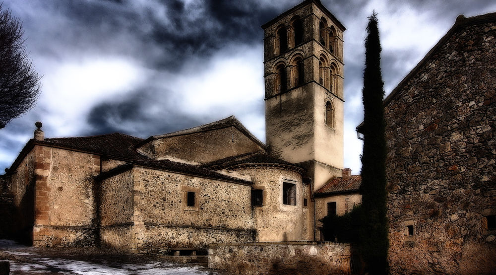 Pedraza (España) by julio rubio