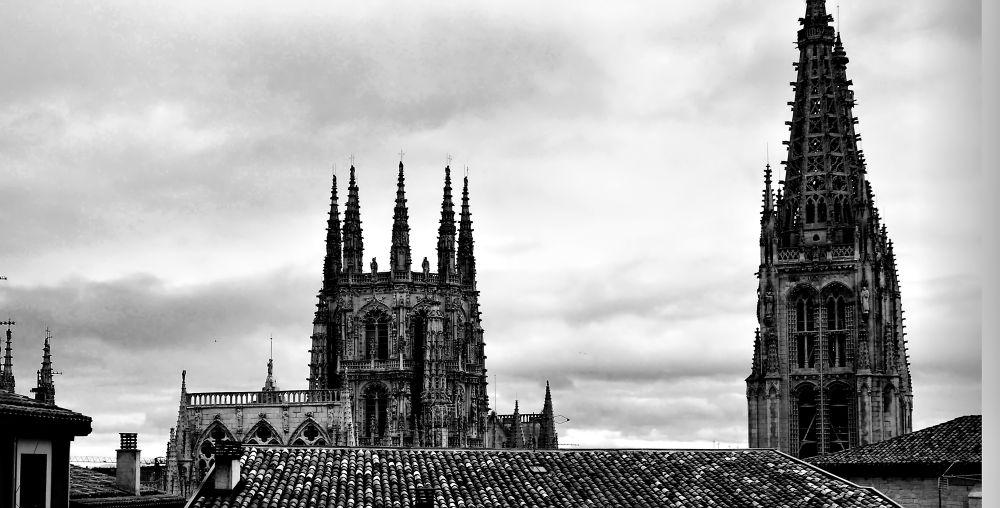 Burgos (España) by julio rubio
