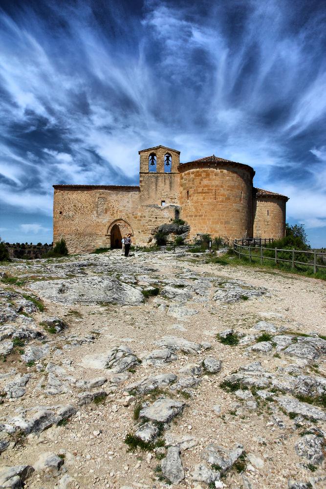 Monasterio de San Justo (España) by julio rubio