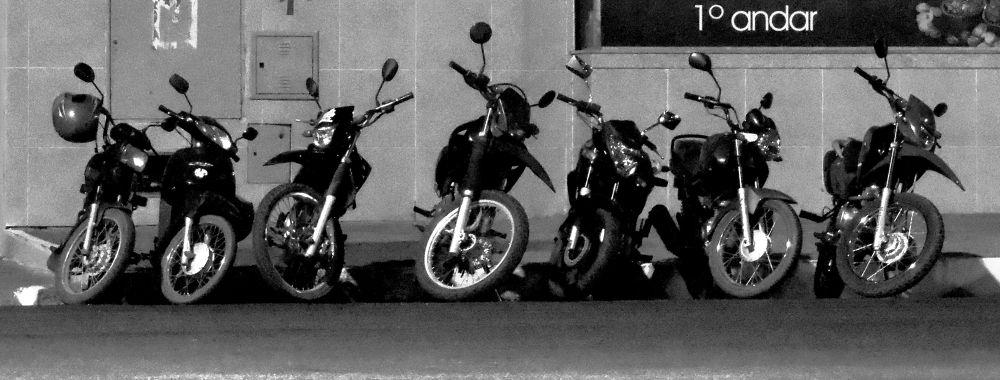 Duas rodas by Kaco Alexandre