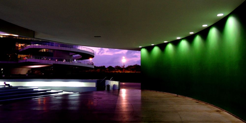 Photo in Architecture #estação ciência-joão pessoa