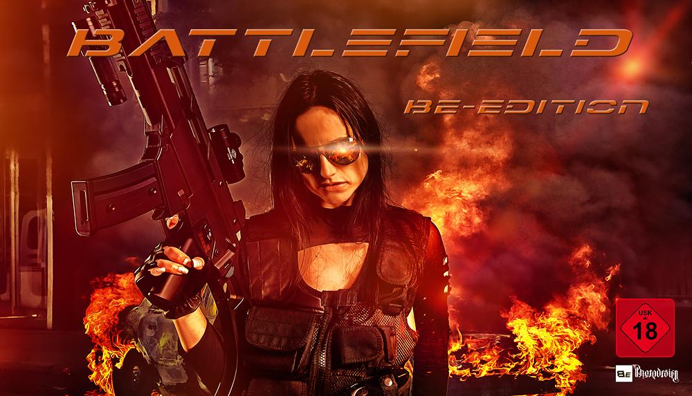 Battlefield by odoc22