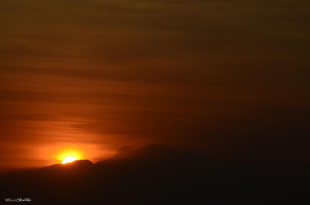 sol 1 by Rocio Sifuentes Orozco
