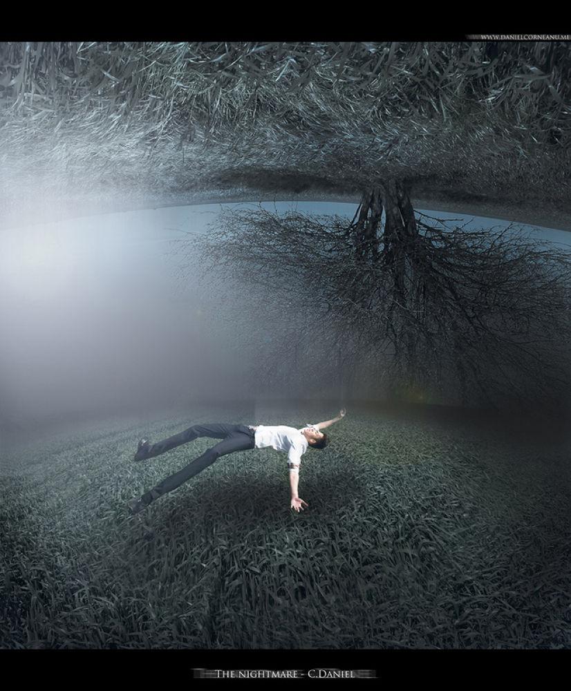 The nightmare by Daniel Corneanu
