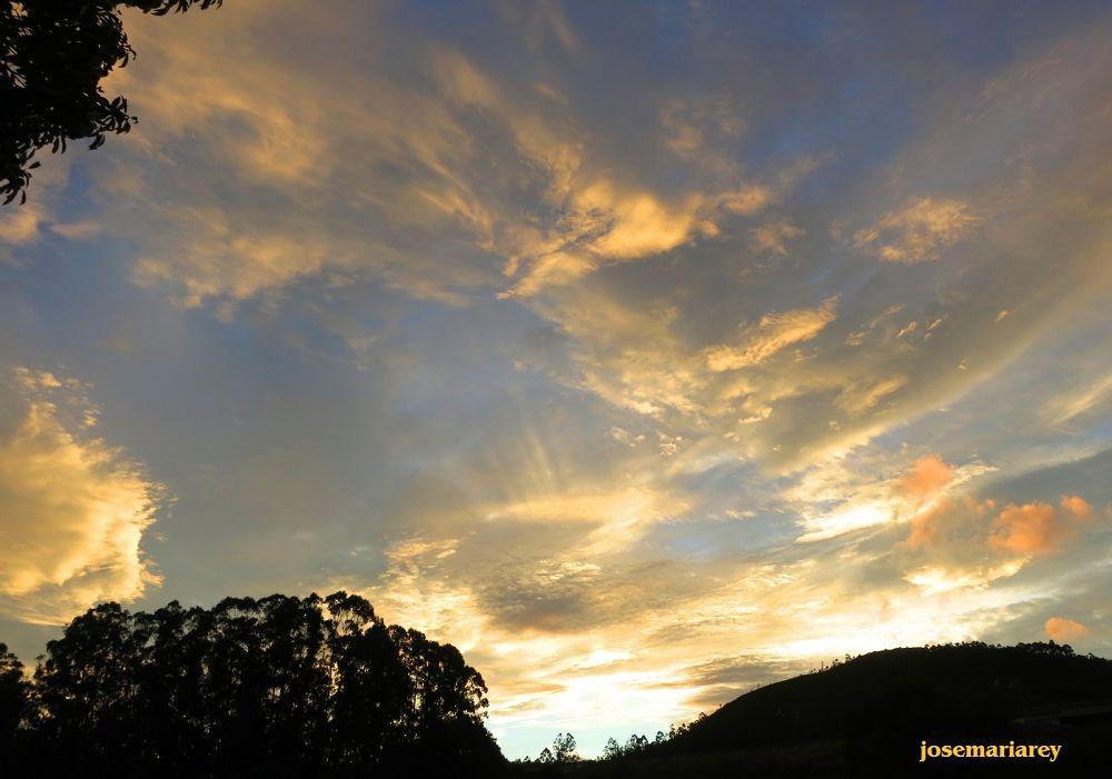 Cielo para soñar by josemariareymontes