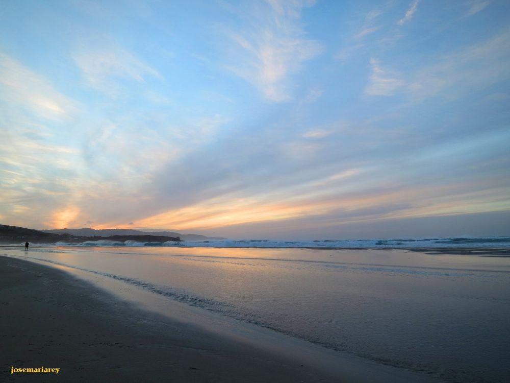 Photo in Landscape #playa de sabón