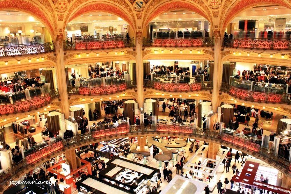 Photo in Interior #de compras