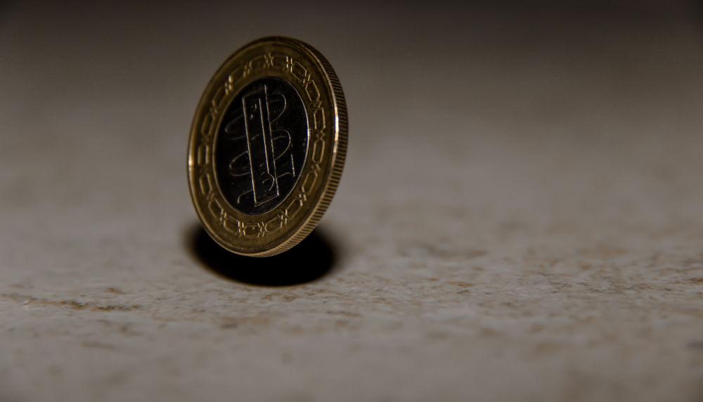 Coin by Sithija De Silva