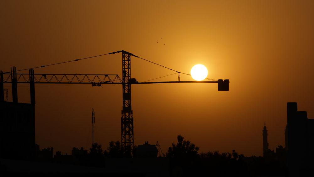 Photo in Fine Art #sun #sunset