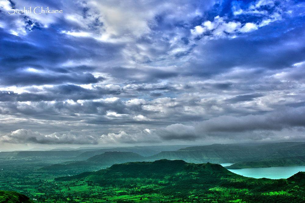 Skyfall by sushilchikane