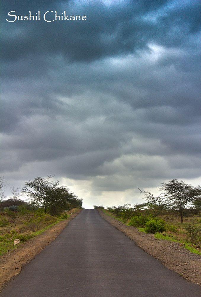 That extra mile... by sushilchikane