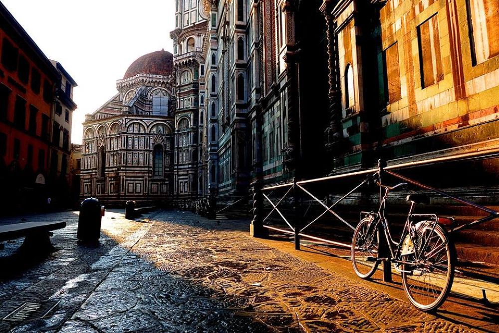 The Cathedral of Florence by susanasilvia1