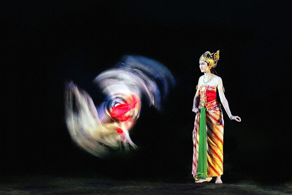 ":: Human Puppet Show HANOMAN ""THE ULTIMATE WARRIOR"" [2] :: by nengerikaluwihan"