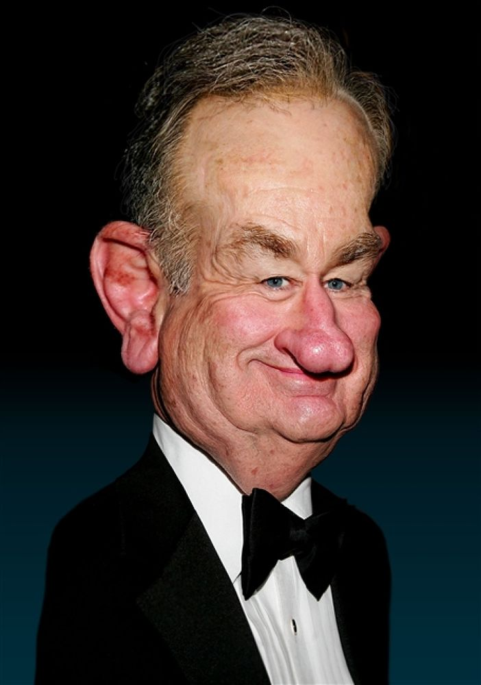 BillOReilly by rwpike