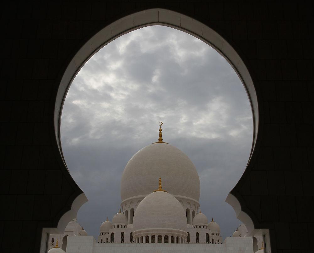 Dome by Turan Arslan