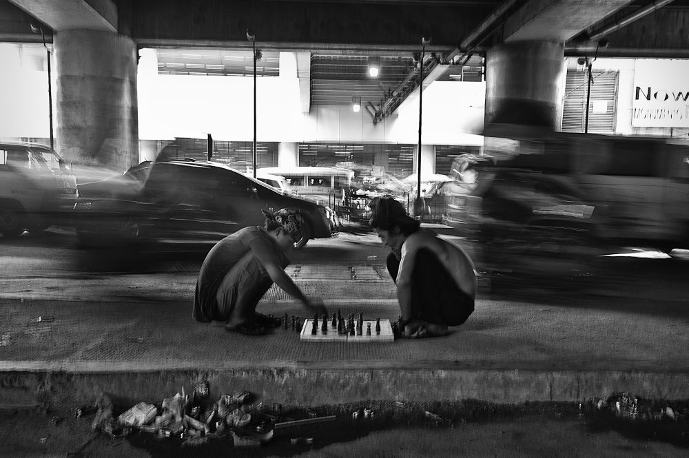 Larong Utakan sa Kalye by Joey Rico
