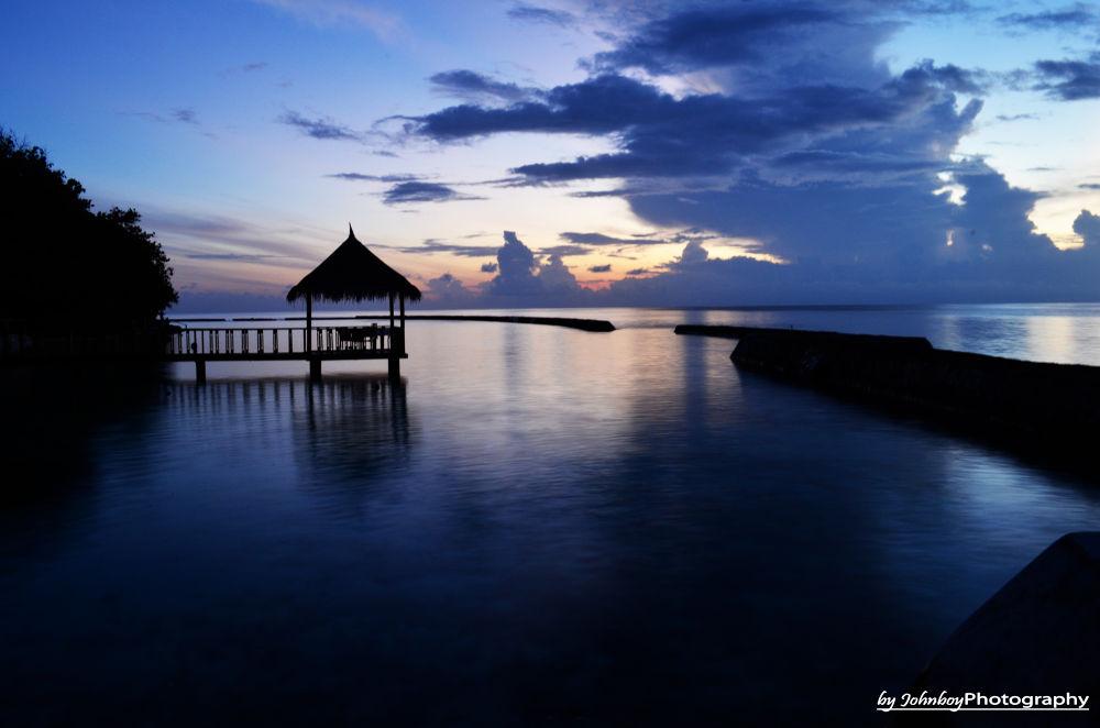 Sunrise by Patrick Schubert