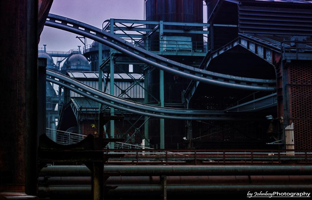 Lapadu 101 by Patrick Schubert
