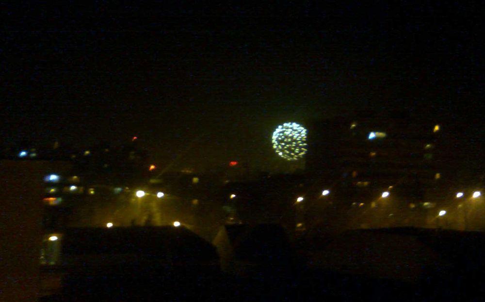 * 2014 * AN NOU FERICIT!-Happy New Year! Bonne annéе!Buon anno! Frohes Neues Jahr!Boldog új évet!Sr by brindusarosca7