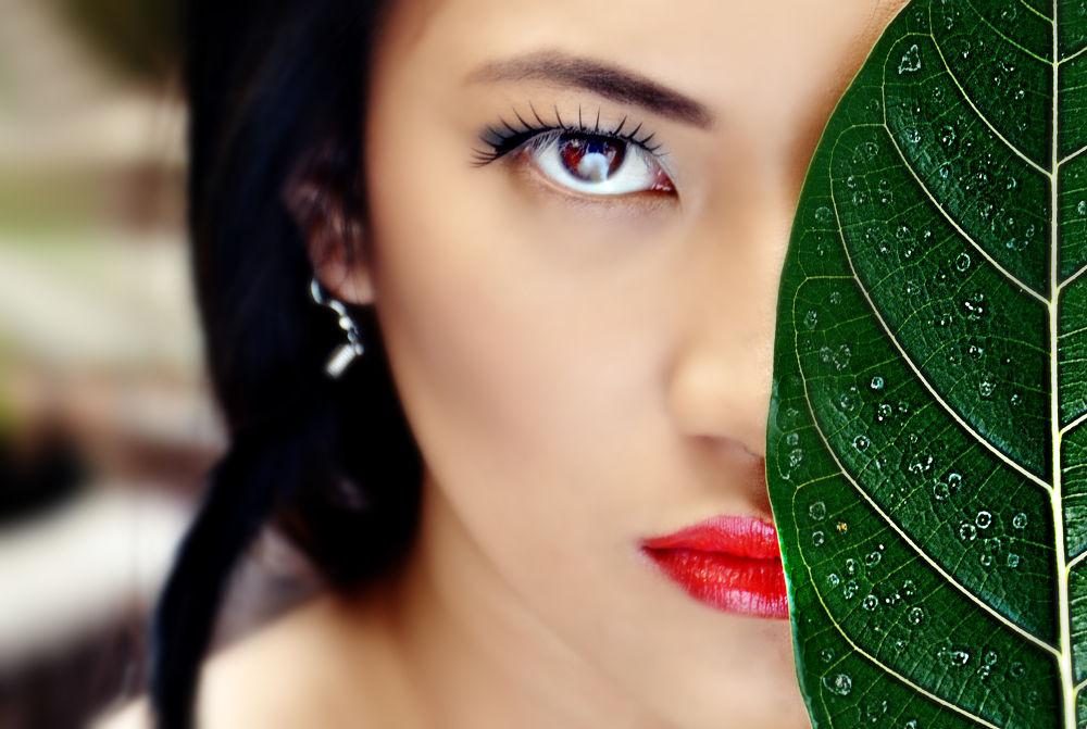 Photo in Random #portrait #woman #emotion #expression