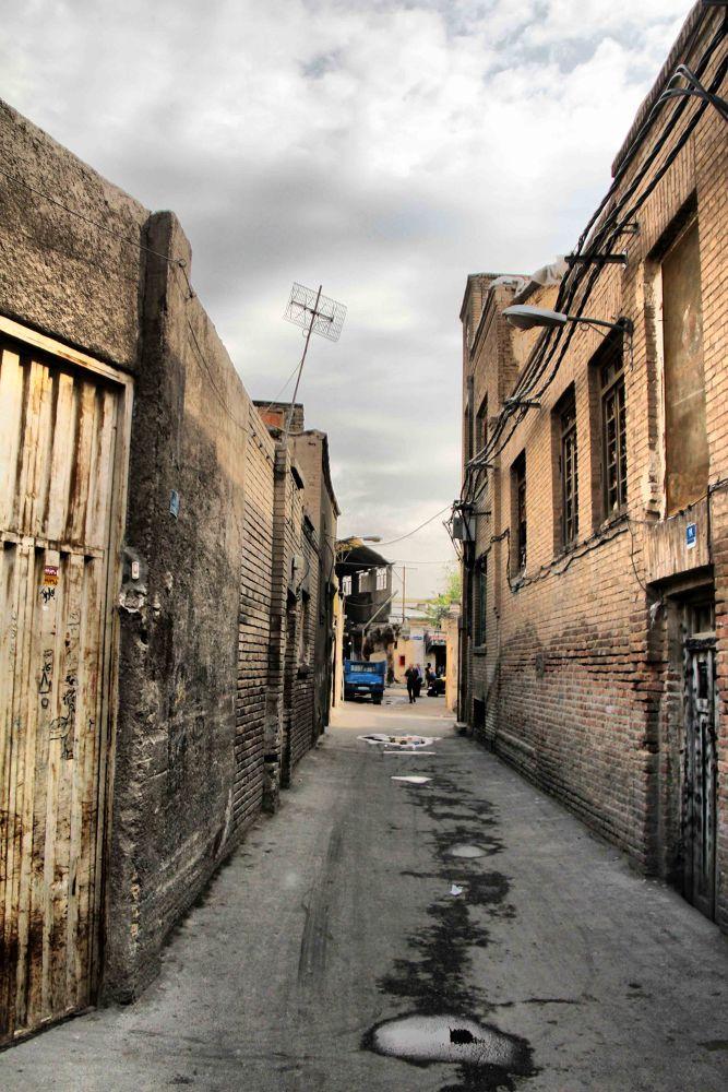 Untitled by Mohammad Sadeq khazraee