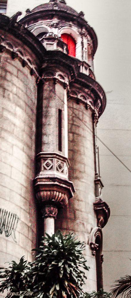 architectural by cynthiaazzam