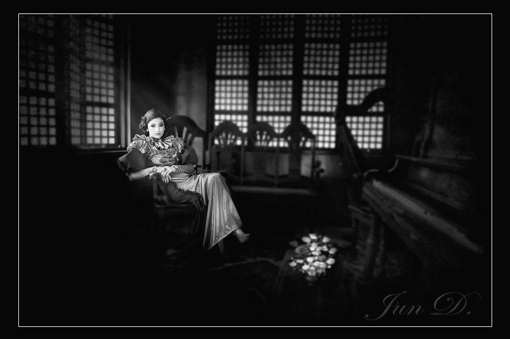 alone by jundoniego3