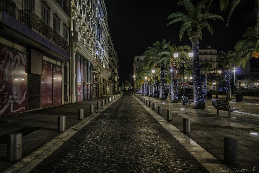 Toulon (83) by chris-a
