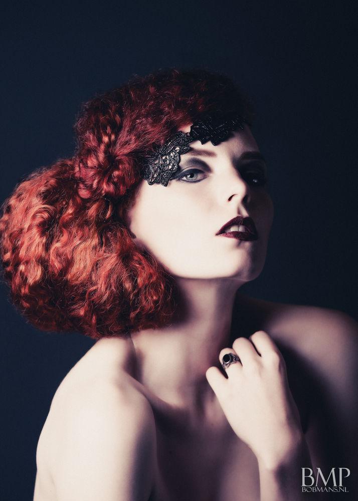 Photo in Fashion #model #pose #expression #fashion #hair #big hair #make-up #make up
