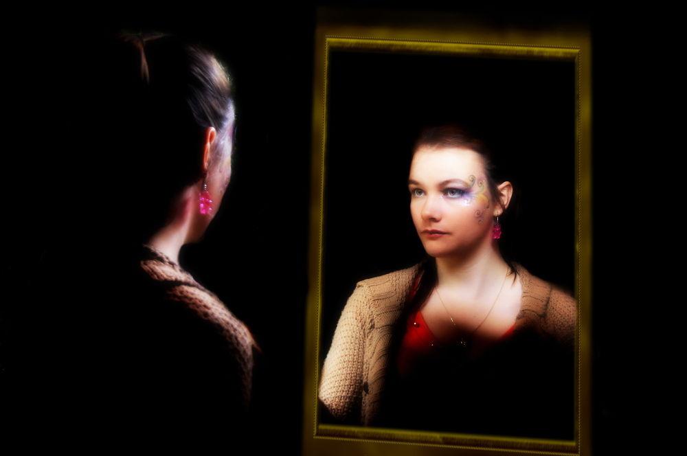 Anna by @Evidence Art & Création